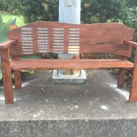 REMEMBRANCE SEAT
